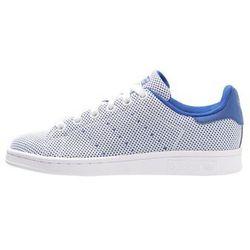 adidas Originals STAN SMITH Tenisówki i Trampki blue/white