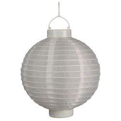 Luxform Lampa ogrodowa LED - chińska latarnia 10 szt. Darmowa wysyłka i zwroty