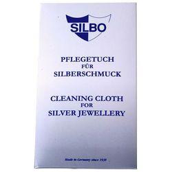 Ściereczka do czyszczenia srebra SC1