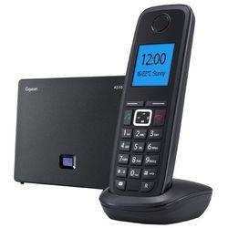 Telefon Siemens Gigaset A510IP