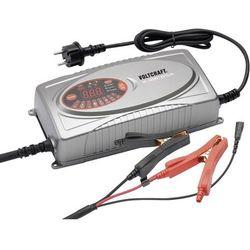 Prostownik automatyczny VOLTCRAFT VC 12/24V / 25/12.5A, 230 V, 12 V, 24 V