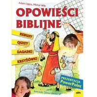 Opowieści biblijne (opr. miękka)