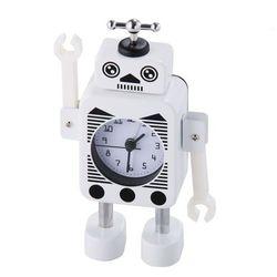 Zegar Robot