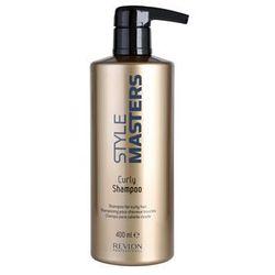 Revlon Professional Style Masters szampon do włosów kręconych + do każdego zamówienia upominek.