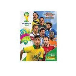 Fifa world cup brazil 2014 xl adrenalyn album