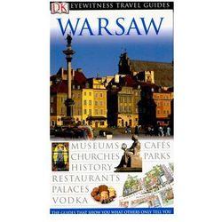 Warszawa Przewodnik. (opr. miękka)