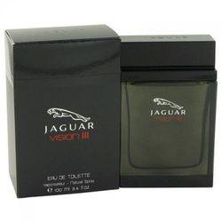 Jaguar Vision III 100ml M Woda toaletowa