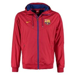 Nike Performance FC BARCELONA Kurtka sportowa gym red/sport royal/university gold
