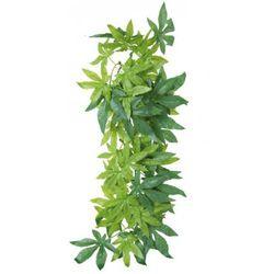 Roślina sztuczna z przyssawkami do terrarium