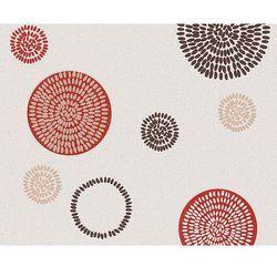 Hula Hoop 95800-3 tapeta ścienna AS Creation
