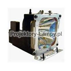 Lampa do HITACHI CP-X990W - oryginalna lampa z modułem