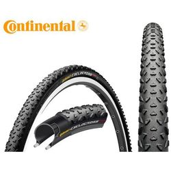 CO0100251 Opona Continental Cyclocross Race 700x35C zwijana
