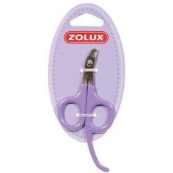 Nożyczki do obcinania pazurów ZOLUX - różne rozmiary