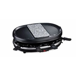Grill Elektryczny do Raclette 900W Fagiolo