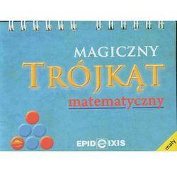 Magiczny Trójkąt Matematyczny. Zestaw kart do Małego Trójkąta Darmowa dostawa do sklepów SMYK