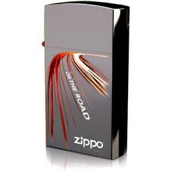 Zippo On The Road Woda toaletowa 50ml + Próbka perfum Gratis!