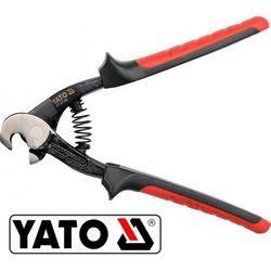 YATO Szczypce do cięcia glazury 200mm (YT-37164)