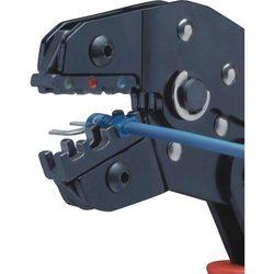 Zaciskarka do izolowanych końcówek kablowych C.K. 430021