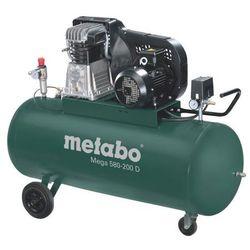 Metabo Mega 580-200 D (6.01588.00)