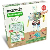 Makedo Robot