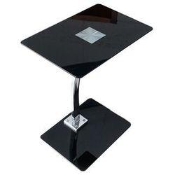 Stolik na tablet / laptop Lackey czarny