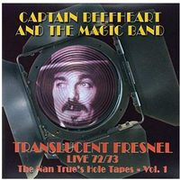 Translucent Fresnel - Captain Beefheart & The Magic Band (Płyta winylowa)