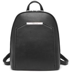 7a700718abd99 crossover plecak jednoramienny czarny w kategorii Pozostałe plecaki ...