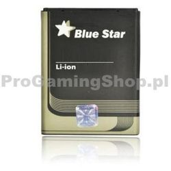 BlueStar Premium Bateria do Samsung Galaxy Mini S5-G800 2500 mAh Li-Ion