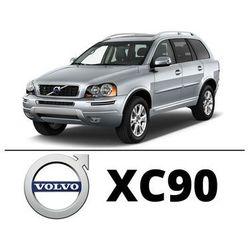 VOLVO XC90 - Zestaw MAX Oświetlenie wnętrza LED - 10 żarówek