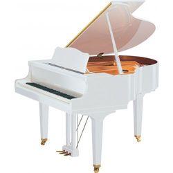 Yamaha GB1 K PWH Baby Grand fortepian, biały (151 cm) Płacąc przelewem przesyłka gratis!