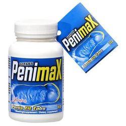 Kapsułki na powiększenie penisa PeniMAX - 60szt