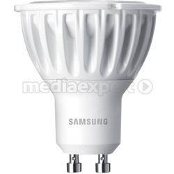 Żarówka LED Samsung GU10 230V 3,3W Biały Ciepły 210 lumenów - PROMOCJA!!!