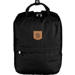 10a359e51a165 Fjällräven Greenland Zip Plecak czarny 2018 Plecaki szkolne i turystyczne  Przy złożeniu zamówienia do godziny 16