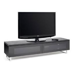 Techlink PM120B - Stolik pod telewizor LED | LCD, 120 cm, czarny