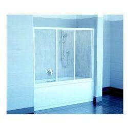 Drzwi Wannowe Ravak AVDP3 150 Biały + Rain 40VP010241