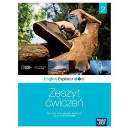 English Explorer New 2 WB Pre-Intermediate NE