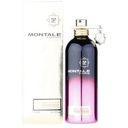 Montale Intense Roses Musk ekstrakt perfum dla kobiet 100 ml + do każdego zamówienia upominek.