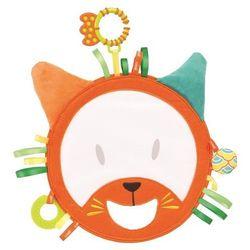 Ludi Zabawka Sensoryczna Kotek