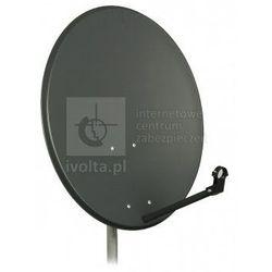 ANTCORABASC-800M Antena SAT 80cm ASC-800M CORAB, stal, zysk do 38.5dB