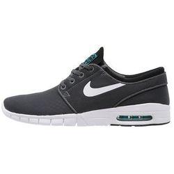 Nike SB STEFAN JANOSKI MAX Tenisówki i Trampki dark grey/white/black/gamma blue