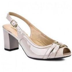 Sandały WOJAS - 479934