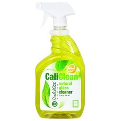 Środek do czyszczenia - CaliClean Natural Glass Cleaner Lemon