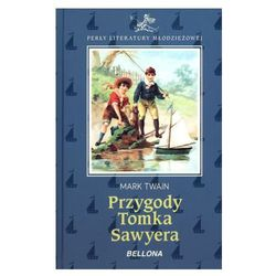 Przygody Tomka Sawyera (opr. twarda)