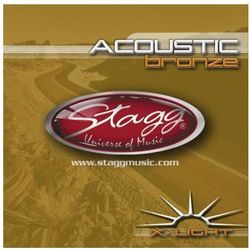 Stagg AC 10-48 BR