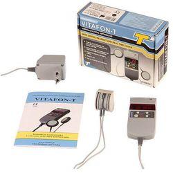 VITAFON T - urządzenie do terapii wibroakustycznej