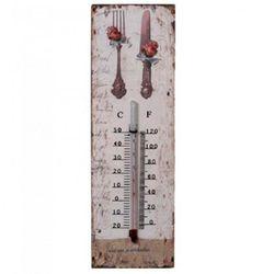 Termometr prowansalski