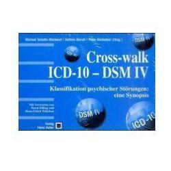 Crosswalk ICD-10 - DSM IV
