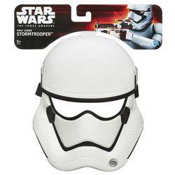 Maska First Order Stormtrooper