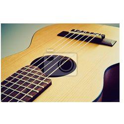 Obraz gitara akustyczna