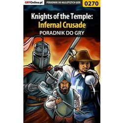 Knights of the Temple: Infernal Crusade - Piotr Szczerbowski «Zodiac» - ebook